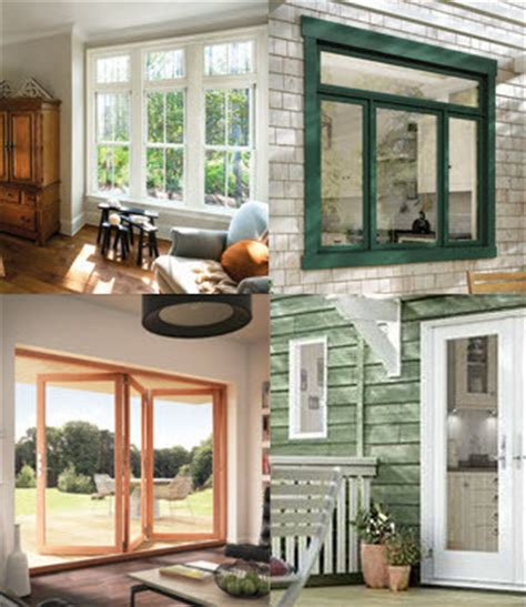 wood and clad wood windows and patio doors offer improved