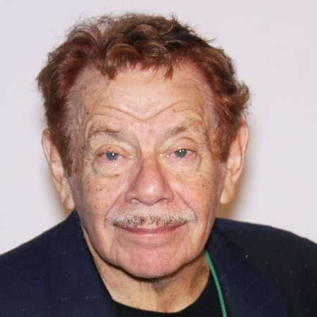 jerry stiller bio fact married affair net worth