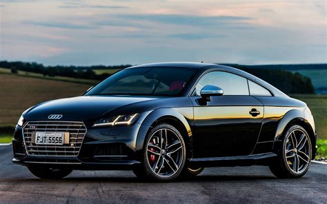 Audi Tts Coupe Wallpapers by 2016 Audi Tts Coupe Br Wallpapers And Hd Images Car