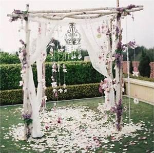 Maui Wedding Arches Inspiration Ideas