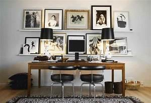 Bilder An Der Wand : skandinavisch wohnen in 100 bilder ~ Lizthompson.info Haus und Dekorationen