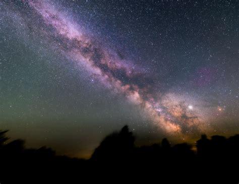 Star Trail Aurora Photography