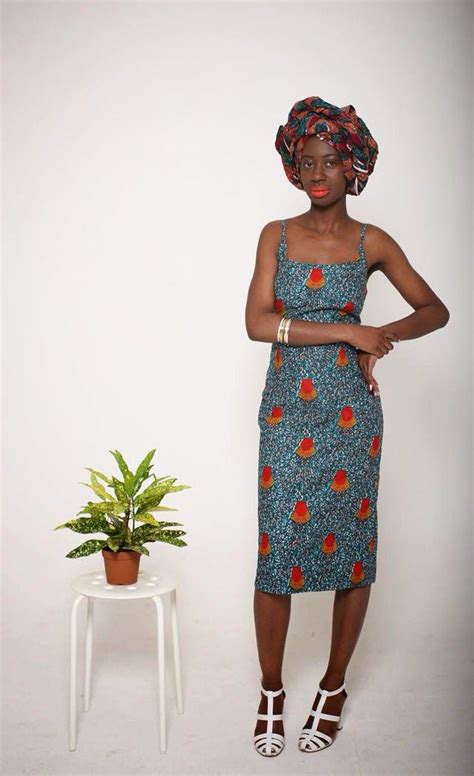 Robe Pagne Africain 25 Best Ideas About Model De Pagne Africain On Kitenge Modele De Robe Africaine