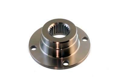 coupling output flange  borg warner velvet drive  series    alt