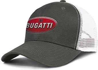 Discover your next local bugatti retailer. Amazon.com: Bugatti-Logo- Unisex Mesh Golf Cap Adjustable ...