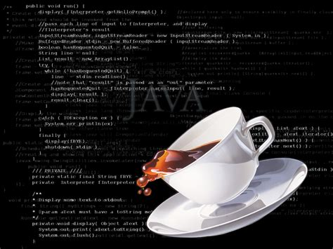 Black Code Coffee Java Programming Circular Storage Coffee Table Etsy Sets Kitchenaid Maker Replacement Pot Dillards Carafe Tully's Hawaiian Blend Architect Instructions