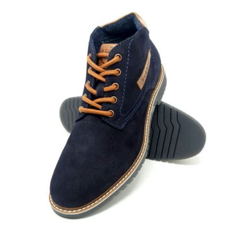 Top selection of 2020 bugatti fashion, automobiles & motorcycles, men's clothing, cellphones you're in the right place for bugatti fashion. Bugatti Soft Fit Boot - Dark Blue - Shop Footwear