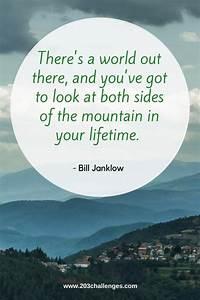 29 inspiring an... Morning Mountain Quotes