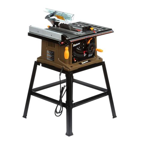rockwell model 9 table saw rk7240 1 rockwell shop series 13 amp 10 quot table saw with