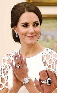 kate middleton and prince william engagement ring With kate middleton wedding ring