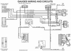 1955 International Pickup Wiring Diagram