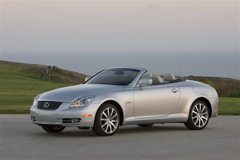 2009 Lexus Sc 430 Pebble Beach Edition News And
