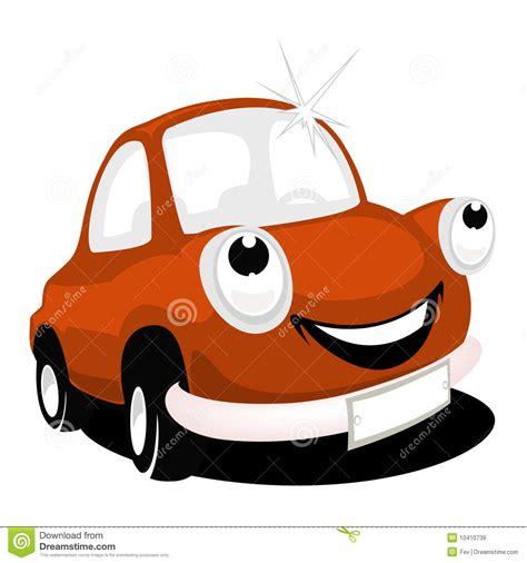 Cartoon Car Royalty Free Stock Images  Image 10410739