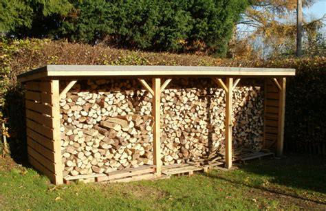 Image result for wood structure log storage