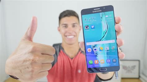 5 reasons to buy the samsung galaxy note 5