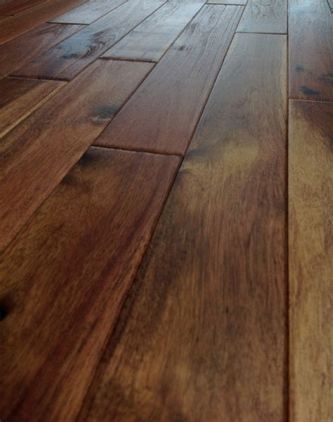 Johnson Hardwood Kicks Off Springtime With Solid Wood