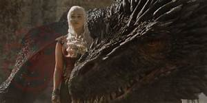The dragons in 'Game of Thrones' have changed a lot since ...