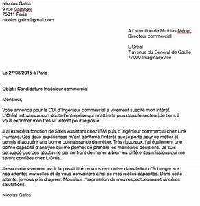 Rédiger Une Lettre Geste Commercial : la lettre de motivation mise en forme lettre jaoloron ~ Medecine-chirurgie-esthetiques.com Avis de Voitures