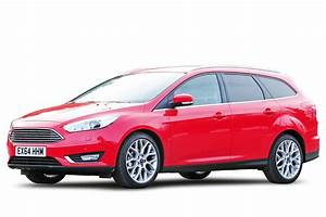 Ford Focus 1 : ford focus estate review carbuyer ~ Melissatoandfro.com Idées de Décoration