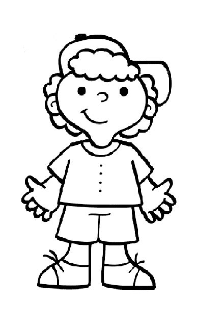 fun coloring pages  people coloring pages