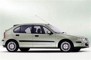 Rover 25  1999