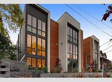 20 Modern Townhouse Design & It's Benefits Homes Innovator