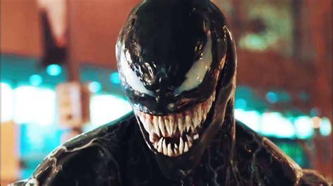 Venom Official Trailer (2018) Youtube