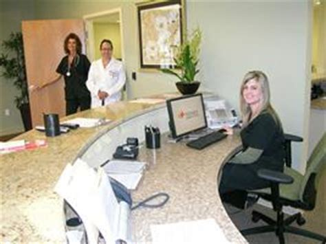 medical office front desk jobs textbook information