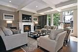 23+ Square Living Room Designs Decorating Ideas Design