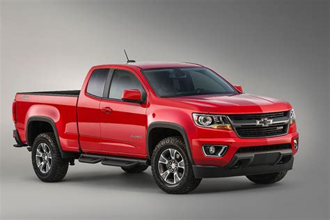chevrolet unveils  colorado  trail boss edition