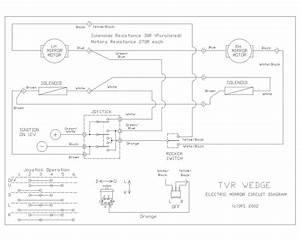 S3 Electric Mirror Schematics - Page 1