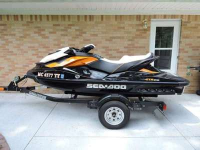 Sea Doo Jet Boats For Sale In Mn by 2014 Sea Doo For Sale In Coon Rapids Mn Usa