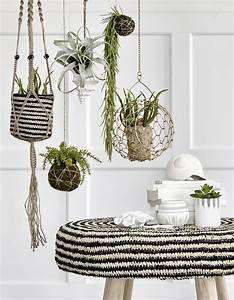 Nos meilleures idees pour une decoration vegetale tendance for Idee deco cuisine avec magasin meuble et deco