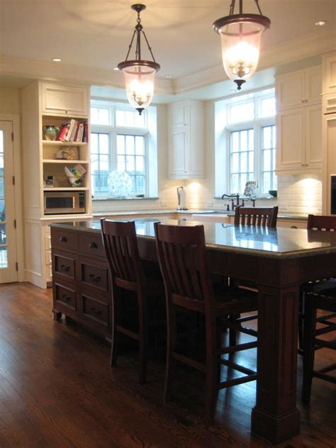 how to a kitchen island with seating kitchen island design ideas with seating smart tables
