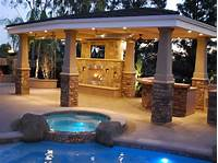 covered patio ideas Best Patio, Garden, and Landscape Lighting Ideas for 2014 ...