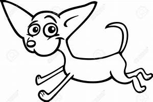 Best Of Chihuahua Puppy Coloring Pages Gallery Printable