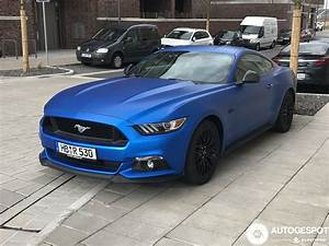Ford Mustang GT 2015 - 15 March 2020 - Autogespot