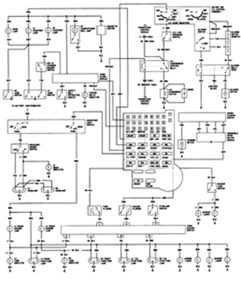 1998 S10 Fuse Box Diagram by Where Can I Get A 1992 S10 Fuse Box Diagram Solved Fixya
