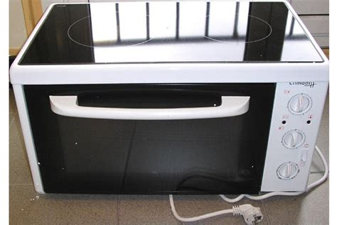 plaque electrique cuisine rappel de mini fours électriques avec plaque