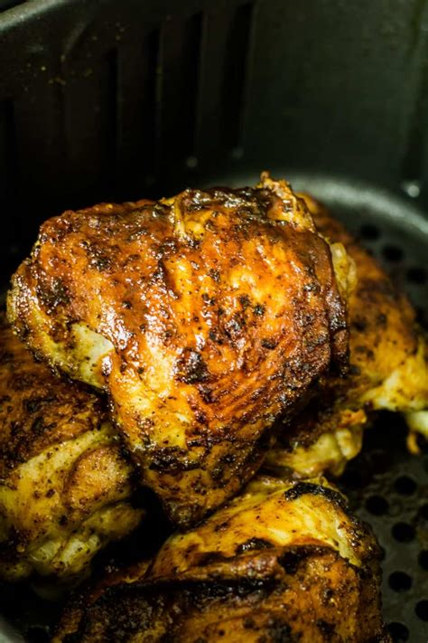 air thighs chicken fried cajun bbq fryer comment leave