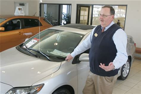 local toyota dealers local toyota dealers advise owners to get cars examined