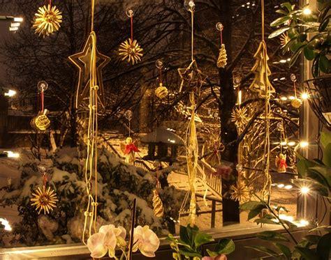 christmas window decorations lights christmas