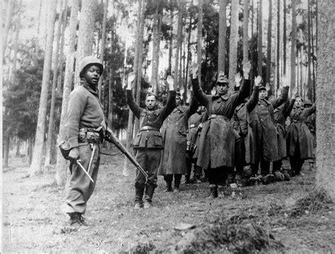 soldados negros en las fuerzas de estados unidos foro
