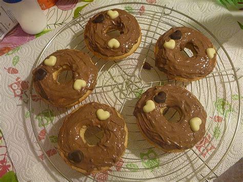 Donuts Für Backform (rezept Mit Bild) Von Jea09
