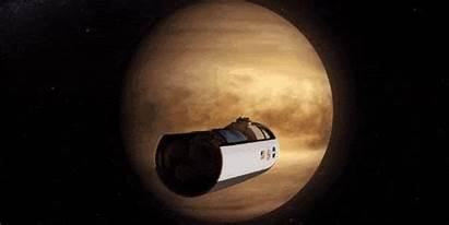 Venus Clouds Nasa Above Humans Soar Havoc