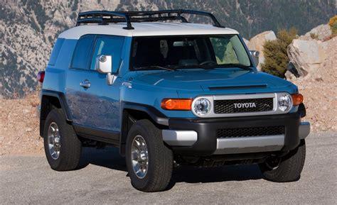 toyota jeep 2015 toyota fj cruiser 2015 review automotive news