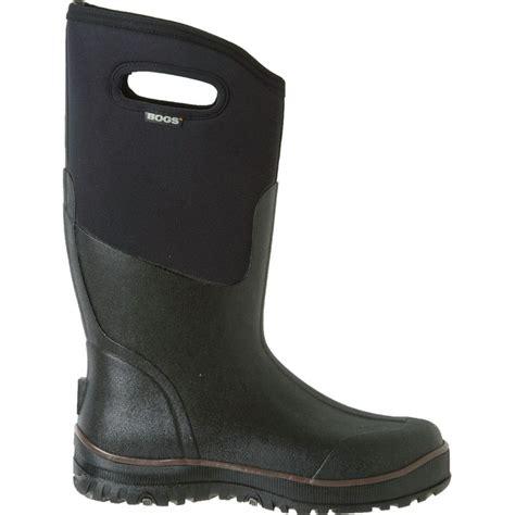 bogs ultra high boot mens backcountrycom