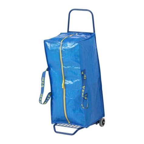 Ikea Zipper Bags Ikea Zippered Frakta Zipper Storage Shopping Laundry Tote
