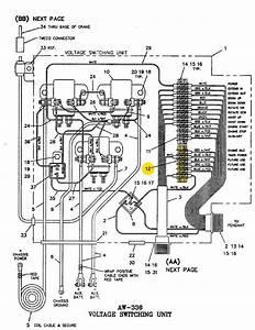 Auto Crane 635203000 Terminal Board  U2013 B U0026b Truck Crane