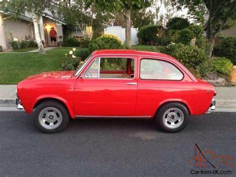 Fiat 850 Sedan by Fiat Other 850 Sedan